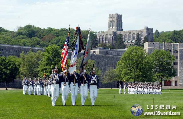 PBS军事纪录片《西点军校200年 West Point:The First 200 Years》全1集