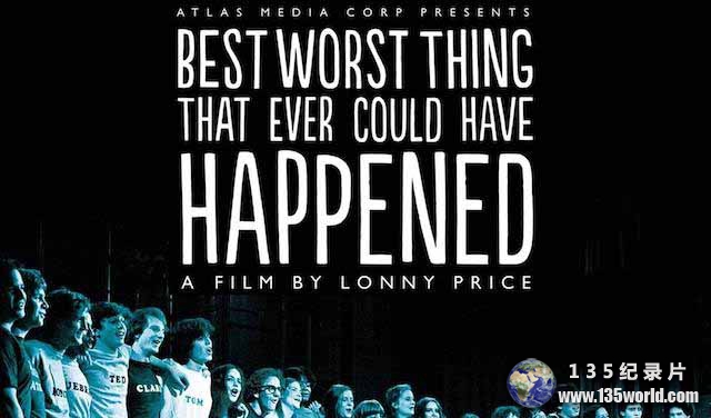 Netflix棒球运动纪录片《不幸中之万幸 Best Worst Thing That Ever Could Have Happened》全1集