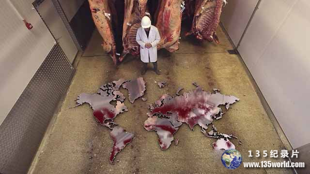 BBC肉食纪录片《绿色畜牧 Should I Eat Meat? How to Feed the Planet》全1集